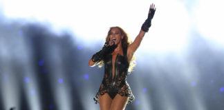 Black Moment Beyoncé