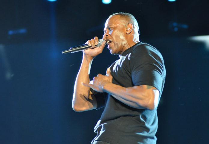 Black Moment D. Dre