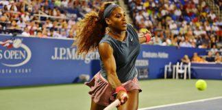 Black Moment Serena Williams