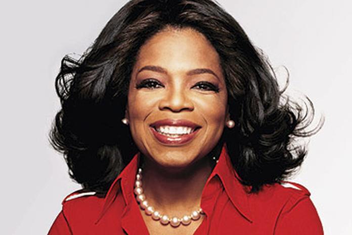 Black Moment Oprah