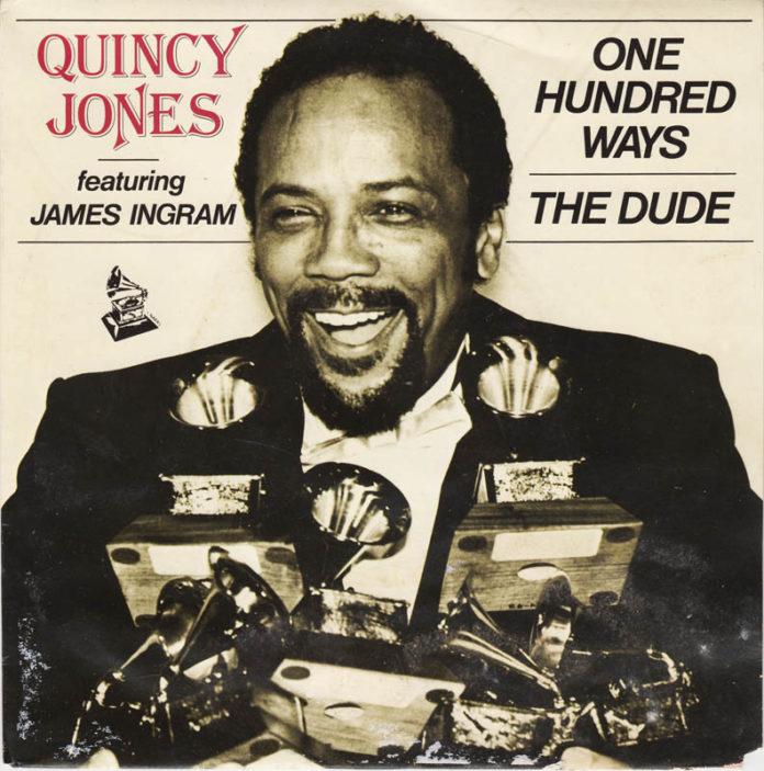 Black Moment Quincy Jones